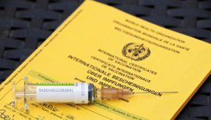 Frau Dr. Wiederkehr Veres bietet in Ihrer Arztpraxis auch Impfberatung an