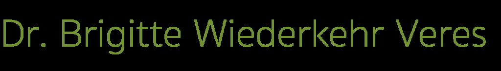 Dr. Wiederkehr Veres